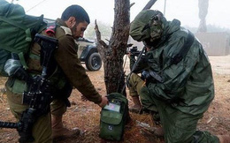 """Binh sĩ Israel được trang bị """"smartphone chiến đấu"""""""