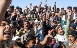 """Mỹ bắt đầu """"run"""" vì sợ Pakistan trả đũa"""