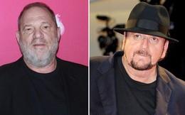 Hai ông trùm Hollywood hầu tòa vì bê bối tình dục