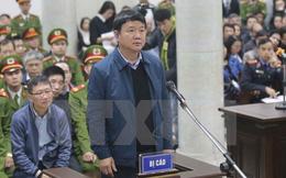 Xét xử ông Đinh La Thăng, Trịnh Xuân Thanh và đồng phạm: Cáo trạng cho rằng Trịnh Xuân Thanh quanh co, cản trở điều tra