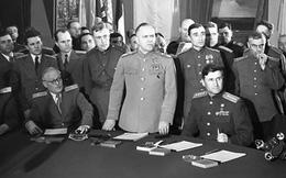 Nguyên soái G.K. Zhukov – Cuộc đời như khúc tráng ca