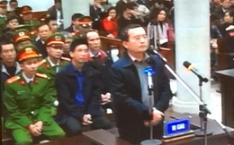 """Nguyên Trưởng BQL dự án Nhiệt điện Thái Bình 2 khai """"phải chịu sức ép ghê gớm"""" từ ông Đinh La Thăng"""