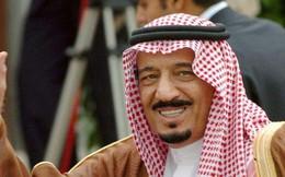 Giá cả tăng, Vua Ả-rập Xê-út mang 13 tỷ USD 'phát' cho dân