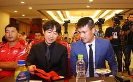Công Vinh, Miura và tham vọng của bóng đá TP.HCM: Còn đó một dấu hỏi to đùng