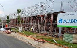 TPHCM bán nhà ở xã hội giá từ 400 triệu đồng  Địa ốc