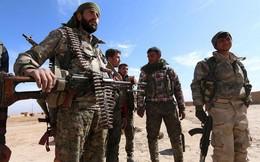 Syria: Mỹ sắp công nhận vùng lãnh thổ của SDF lớn gấp 3 lần Li-băng