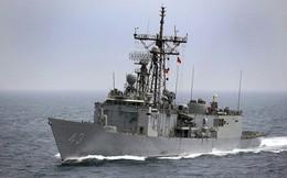 Sau tàu tuần tra Hamilton, Mỹ có thể cung cấp khinh hạm Oliver Hazard Perry cho Việt Nam?