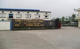 Nổ tại công ty da giày Quảng Ninh, nhiều công nhân bị thương