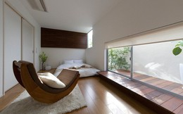 Những căn phòng ngủ bình yên đến không ngờ nhờ phong cách Á Đông