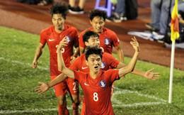 U23 Hàn Quốc quá ngạo mạn, hay thực tế vốn phũ phàng với U23 Việt Nam?