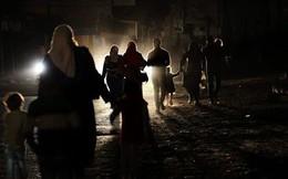 Israel nối lại cung cấp nguồn điện đầy đủ cho Dải Gaza