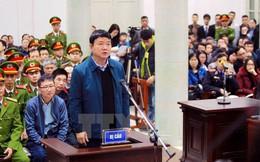 """Ông Đinh La Thăng nhận trách nhiệm """"nóng vội, quá quyết liệt nên sai thủ tục"""""""