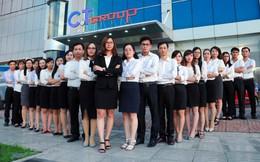 Tỷ lệ CBNV được sở hữu căn hộ ở C.T Group cao kỷ lục