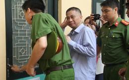 """""""Chủ tịch Thăng đang rất nóng giận nên cứ chuyển tiền trước rồi sẽ hoàn thiện"""""""