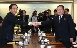 Triều Tiên sẽ cử phái đoàn tới tham dự Olympics, Hàn Quốc đề xuất đàm phán quân sự