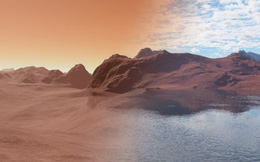 Sao Hỏa không thích hợp để con người định cư