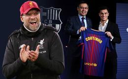 Mất Coutinho, nhưng Liverpool mới là người chiến thắng