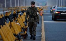 """Những hình ảnh đặc biệt về Nhà Hòa bình - nơi """"kiến tạo ước mơ"""" trên bán đảo Triều Tiên"""