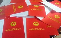 Bộ Tài chính bỏ đề xuất đánh thuế VAT sang tên 'sổ đỏ'