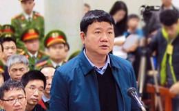 """Ông Đinh La Thăng: """"Do đôn đốc, nóng vội, quyết liệt mà anh em đã có vi phạm"""""""