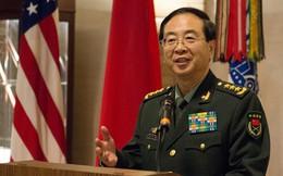 Trung Quốc bắt giữ nguyên Tổng tham mưu trưởng PLA