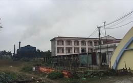 Hải Phòng: Kiến nghị di dời nhà máy thép làm học sinh ngất xỉu hàng loạt