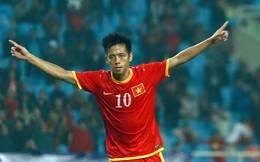Văn Quyết 99% sang Malaysia chơi bóng