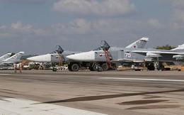 UAV tấn công căn cứ Nga có nguồn gốc từ đâu?