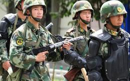 Hàng nghìn phần tử thánh chiến được đào tạo bài bản ồ ạt trở về Trung Quốc