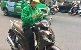 """Muốn làm """"dâu trăm họ"""" thật tốt, Chủ tịch HĐQT của taxi Mai Linh tự chạy xe ôm chở khách"""