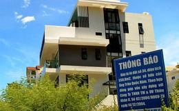 Truy nã Giám đốc dự án Khu biệt thự Ocean View Nha Trang