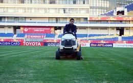 """Giấc mơ """"hoá rồng"""" của bóng đá Trung Quốc"""