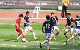 """Báo Hàn Quốc khen chiến tích của U23 Việt Nam, gọi lứa Công Phượng là """"thế hệ vàng"""""""
