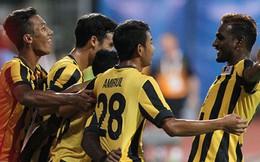 U23 Malaysia tham vọng lớn tại sân chơi châu lục