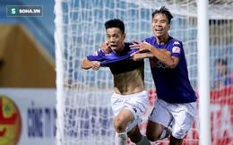 Bỏ qua Thai League, Văn Quyết muốn thử sức mình ở giải VĐQG Malaysia
