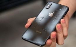 iPhone X có một điểm yếu chí mạng, vỡ màn hình cũng không đáng sợ bằng
