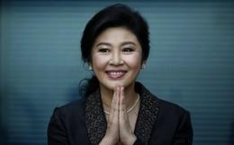 Thái Lan thừa nhận khó bắt bà Yingluck