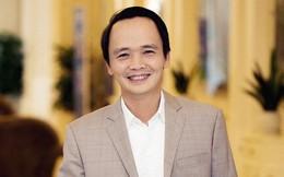Tỷ phú Trịnh Văn Quyết muốn kinh doanh vàng bạc, đá quý