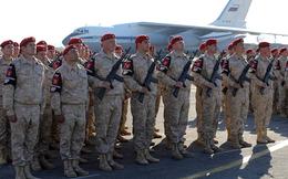"""Syria: Ngỡ """"ca khúc khải hoàn"""", quân Nga khổ sở lâm vào thế ở chẳng được, rút không xong"""