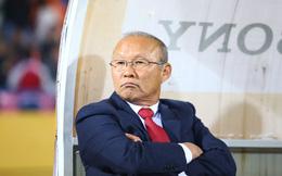 """Dùng đủ chiêu trò, HLV Park Hang-seo vẫn bó tay trước màn """"biến hình"""" của U23 Hàn Quốc"""
