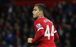 """Cãi lời Mourinho, """"tiểu Paul Scholes"""" nhất quyết không về Man United"""