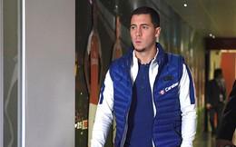 Chelsea phải xây dựng đội bóng quanh Hazard