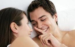 Phát hiện kỳ diệu của Đông y về sex