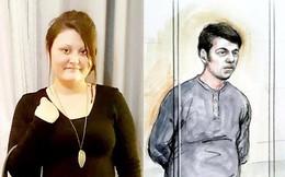 Gã trai bóp cổ bạn gái chết trong lúc quan hệ rồi nói nạn nhân thích thế