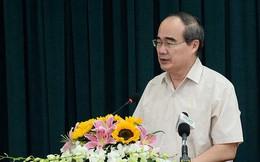 TP.HCM tăng kênh giám sát cán bộ suy thoái