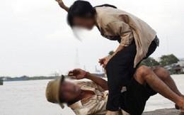 Nghệ An có 58 người chồng bị vợ bạo hành trong năm 2017