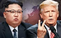 Tổng thống Mỹ khẳng định sẵn sàng đối thoại với Triều Tiên