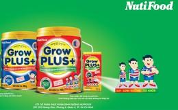 Giúp mẹ hiểu đúng về sữa bột và sữa bột dinh dưỡng pha sẵn