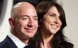 7 sự thật ít người biết về khối tài sản 105 tỷ USD của CEO Amazon