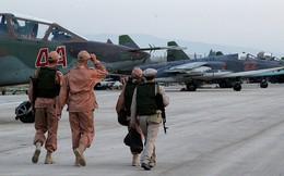 """Bị """"vuốt râu hùm"""" ở đầu não Khmeimim và Tartus, Syria: Nga lộ điểm yếu chết người"""